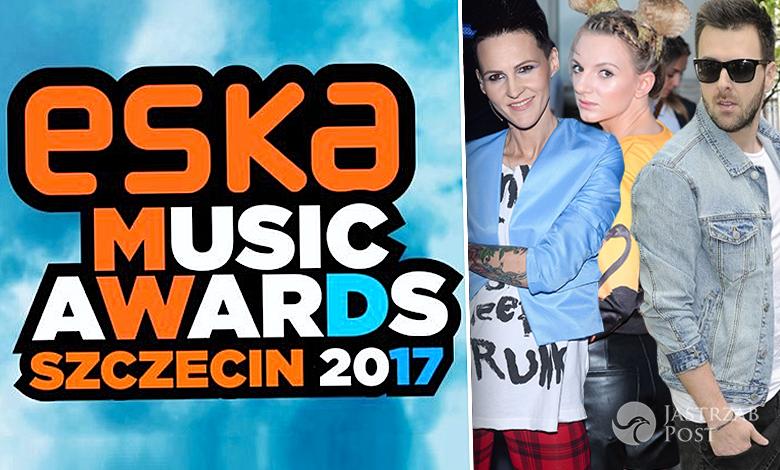 Eska Music Awards 2017 nominacje, kiedy gala