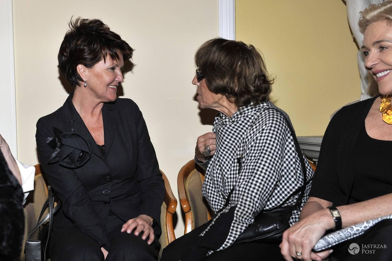 Magdalena Abakanowicz śmierć