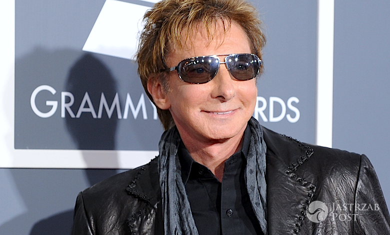 Barry Manilow gej