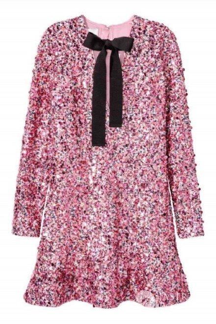 Sukienka H&M za 799 złotych