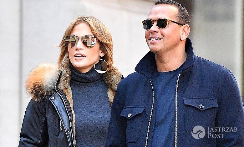 Jennifer Lopez i Alex Rodriguez dzieci