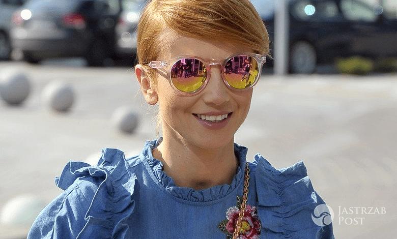 Katarzyna Zielińska kabaret