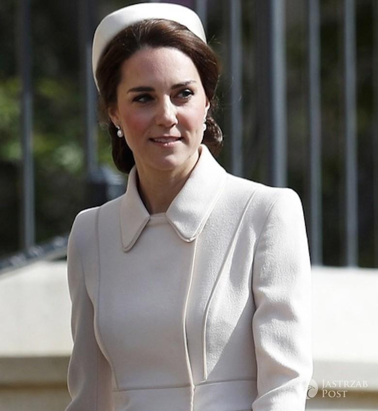 Księżna Kate - Wielkanoc 2017