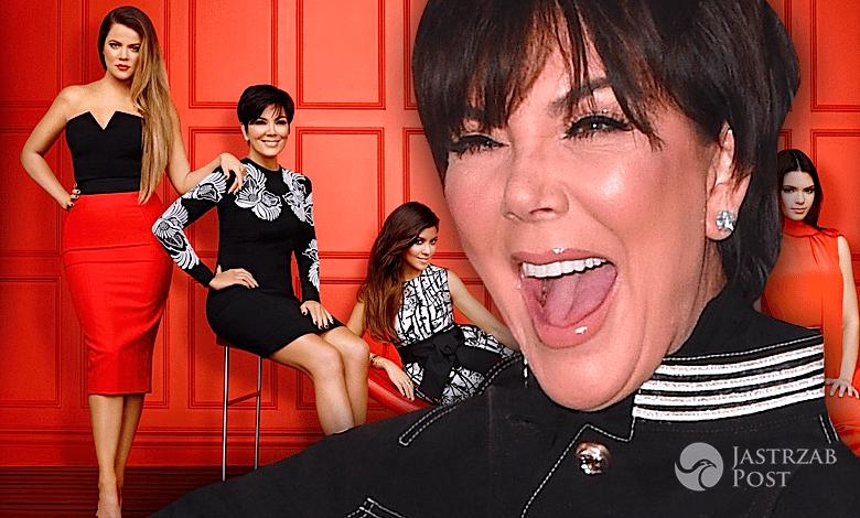 Kris Jenner , Życie Kylie reality-show