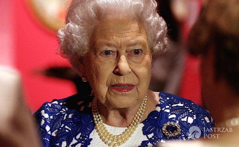 Królowa Elżbieta II tajemnice ciekawostki