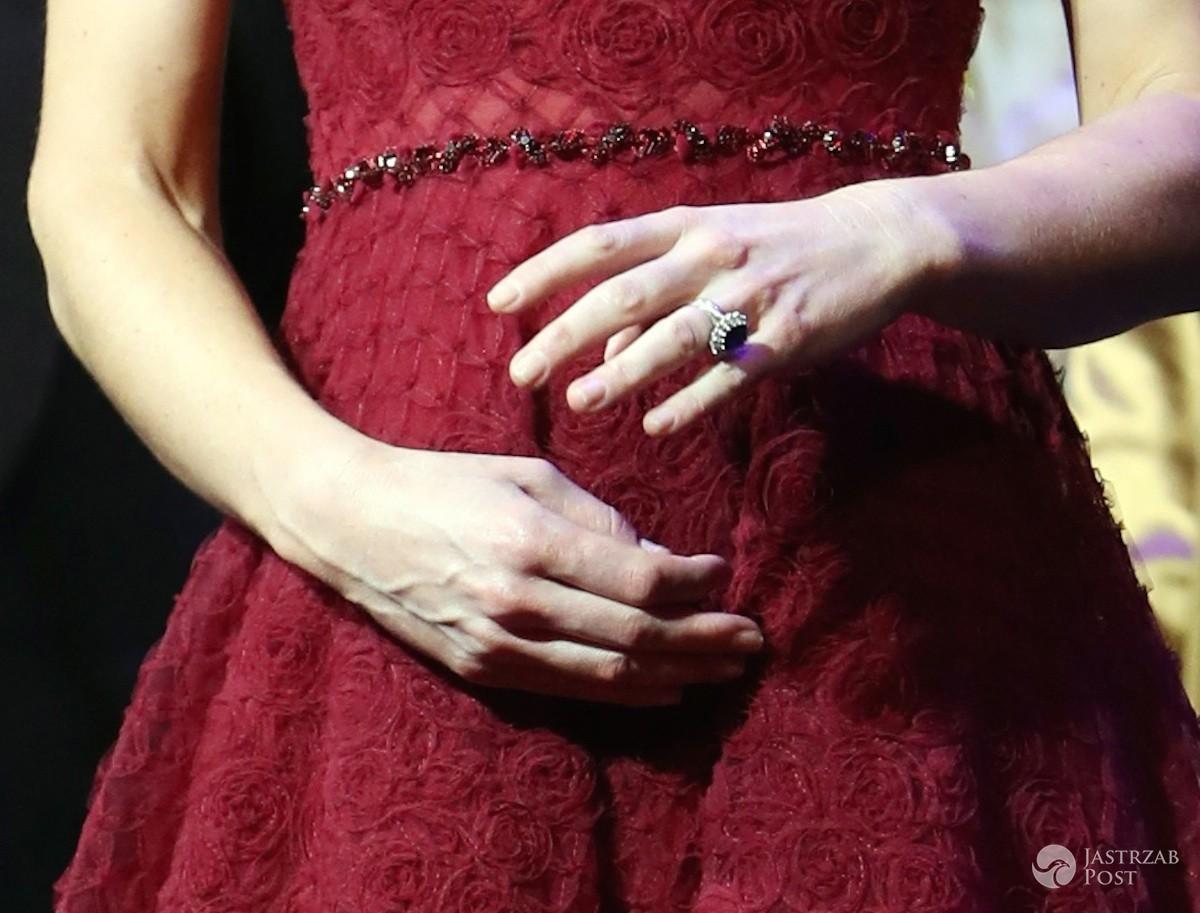 Księżna Kate bez manicure