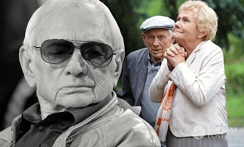 To co stało się z ciałem Witolda Pyrkosza po jego śmierci oburza wielu katolików. Dlaczego?