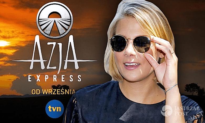 W którym odcinku Azja Express 2 odpadła Marta Wierzbicka?