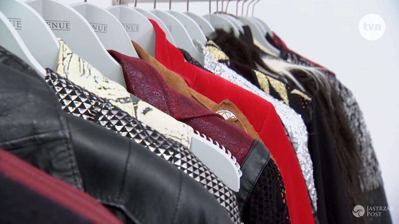 Kolekcja ubrań Michała Szpaka
