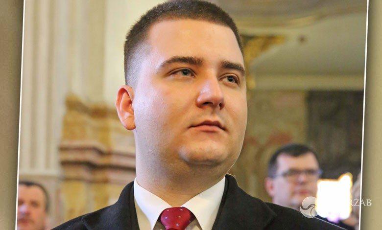 Bartłomiej Misiewicz awansował
