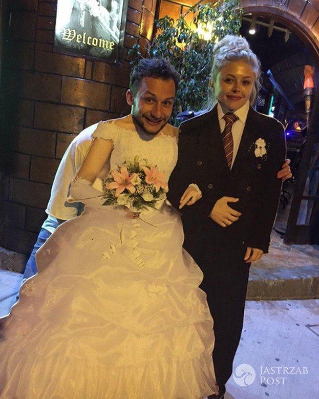 Joanna Opozda i Kamil Kuroczko są parą
