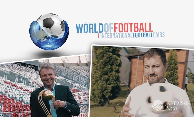 Międzynarodowe Targi Piłki na PGE Narodowym