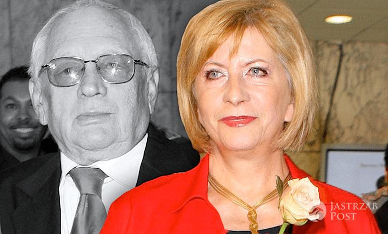 Krystyna Pyrkosz wspomina Witolda Pyrkosza