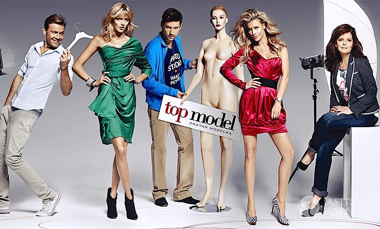 Top Model pierwsza edycja