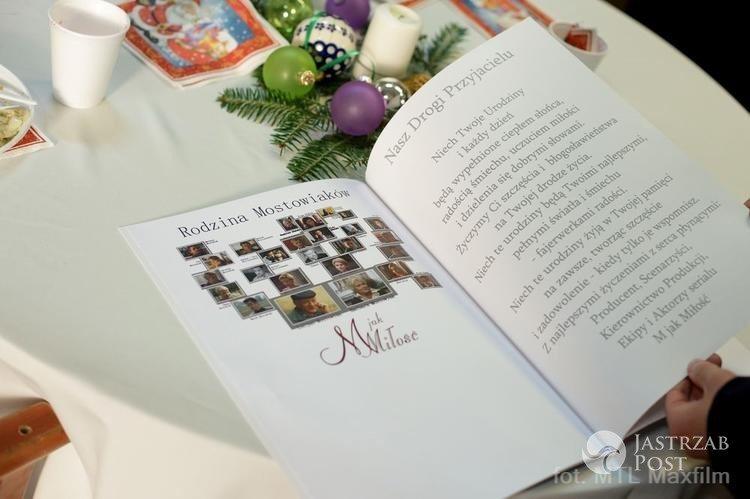 Urodziny Witolda Pyrkosza - 90 lat