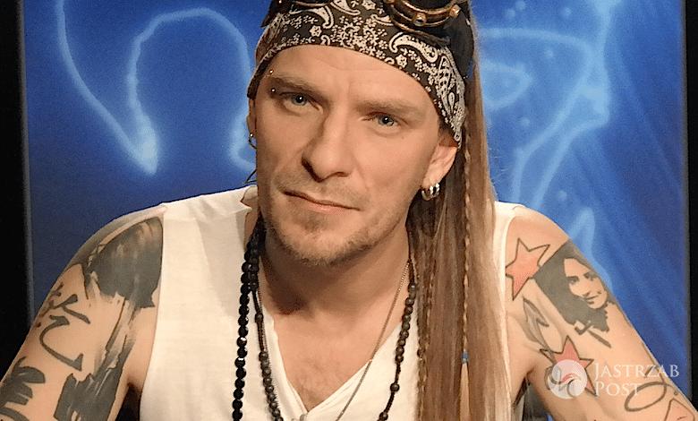 Wojciech Łuszczykiewicz Idol
