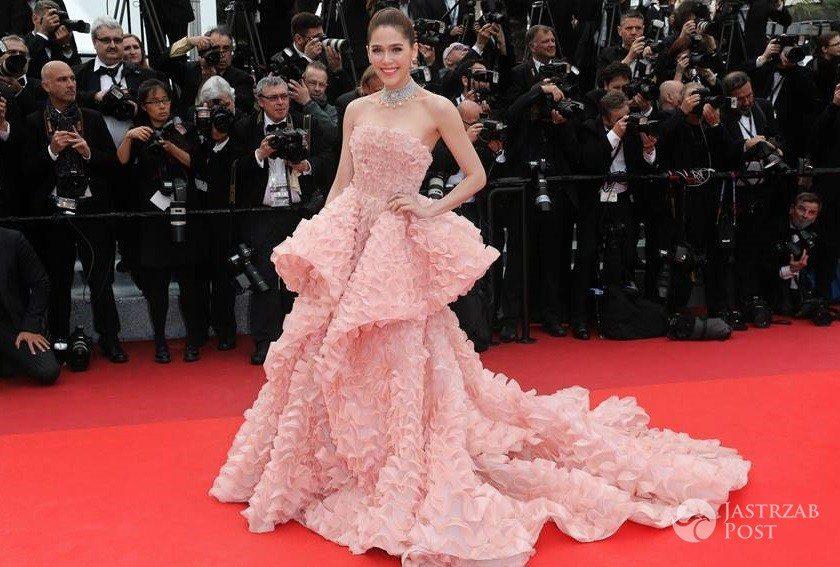 Araya A. Hargate Cannes