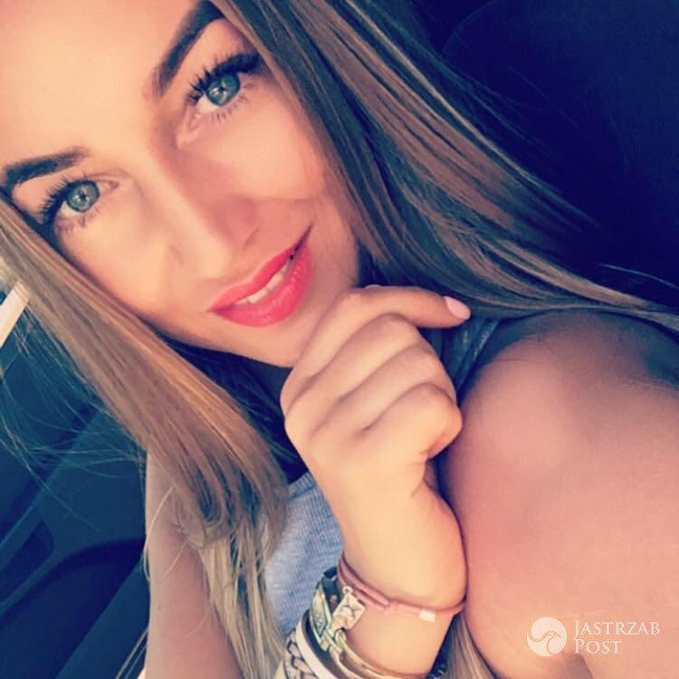 Magdalena Żuk - zginęła w Egipcie