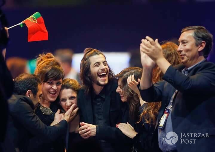 """Zdjęcie (7) Eurowizja 2018: Salvador Sobral nie miał litości dla reprezentantki Izraela! """"Okropna piosenka"""". Dalej jest jeszcze gorzej"""