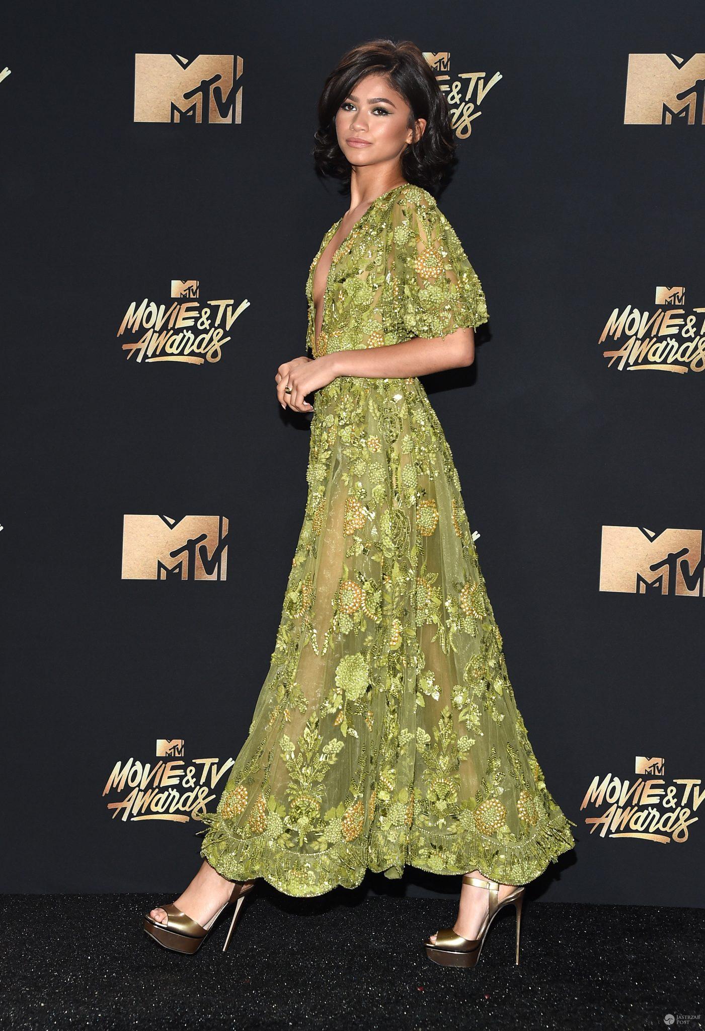 Zendaya Coleman - MTV Movie Awards 2017