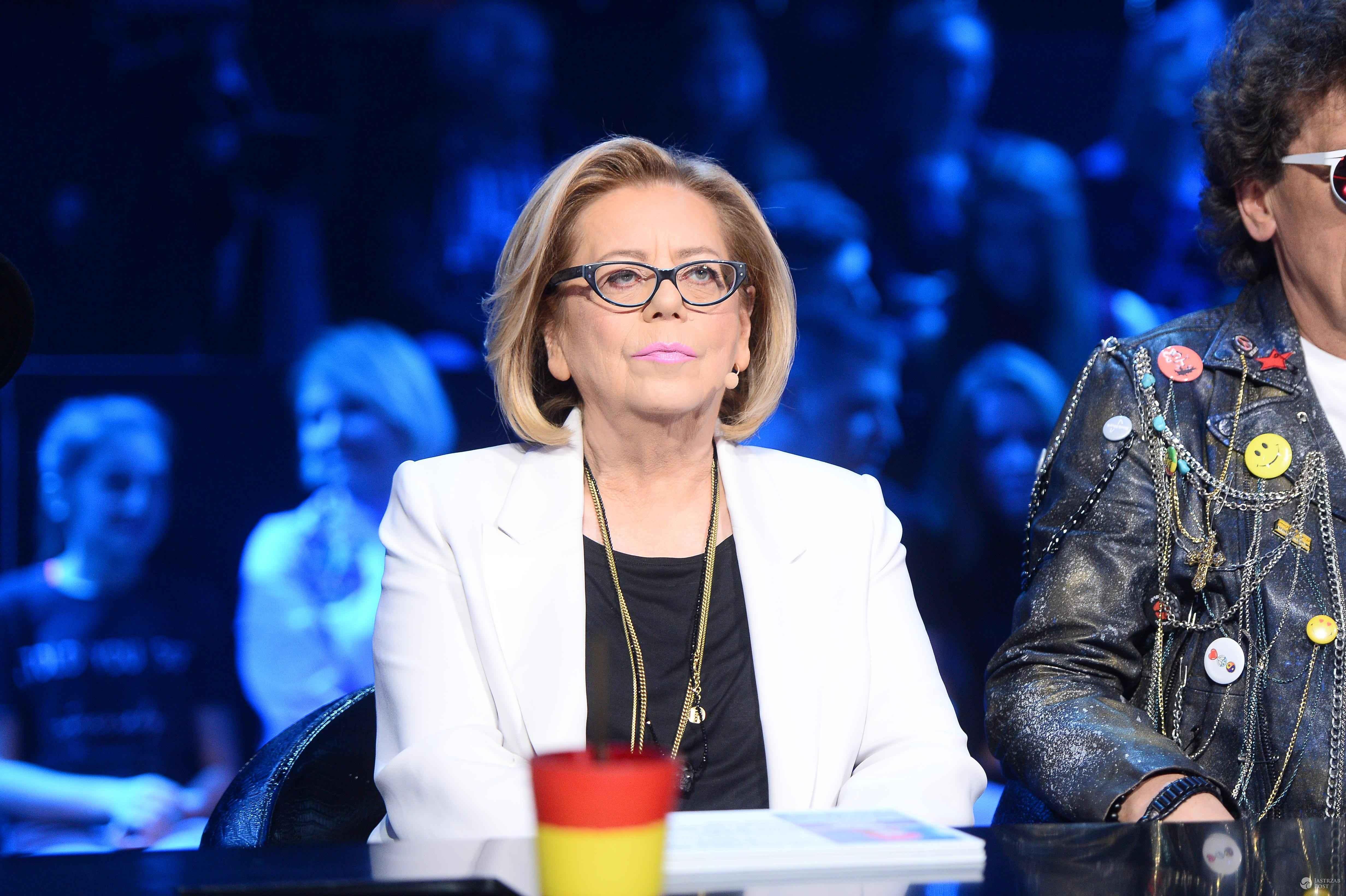 Ela Zapendowska - Idol 5 półfinał