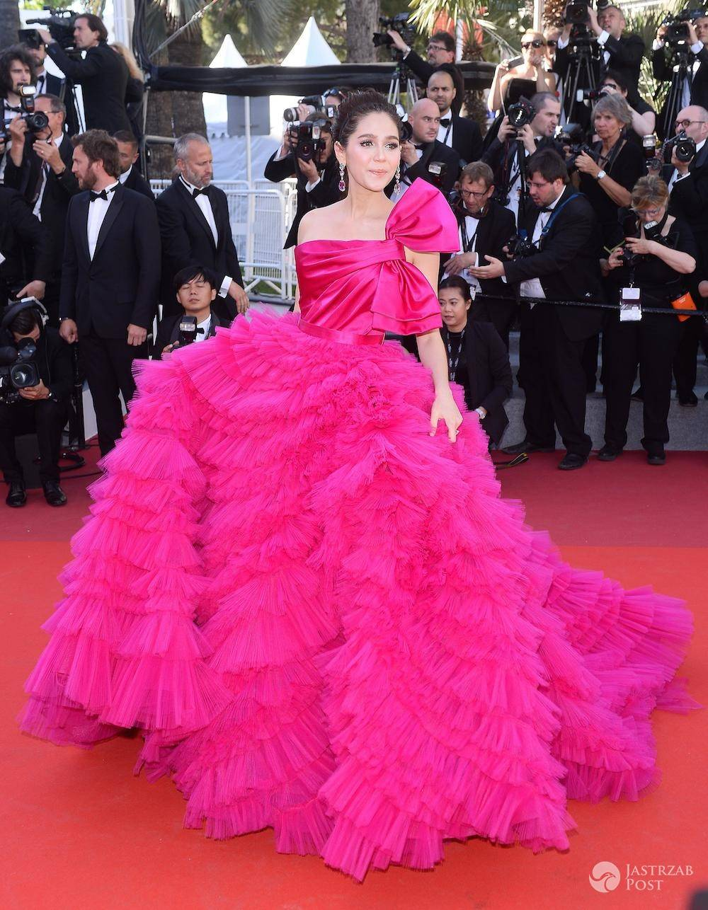 Araya Hargate - Cannes 2017, 120 battements par minute