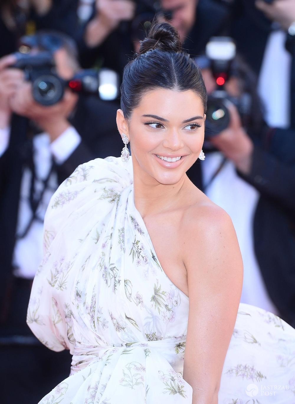 Kendall Jenner - Cannes 2017