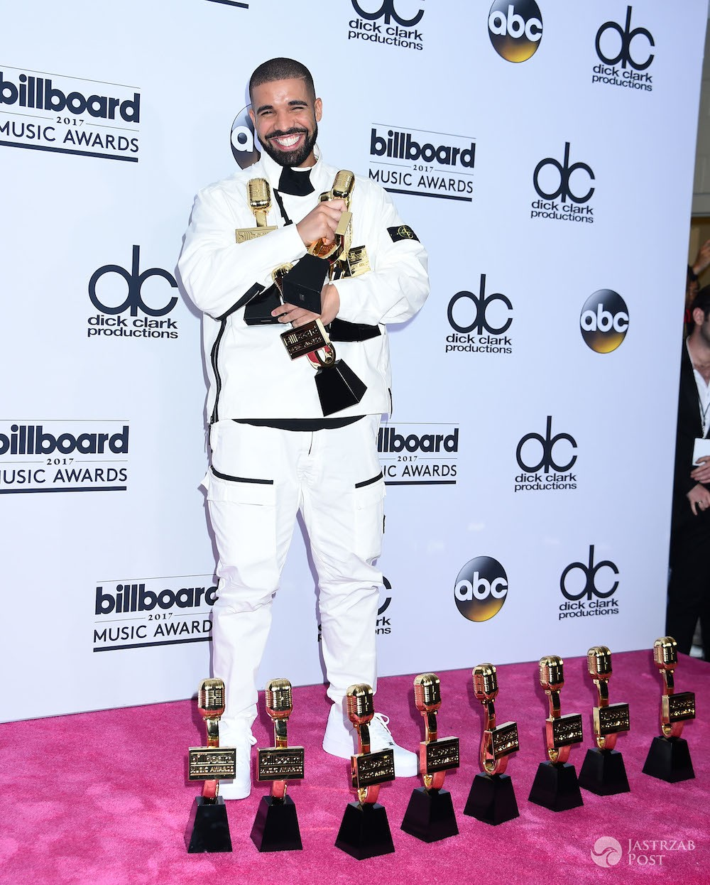 Drake - Billboard Music Awards 2017