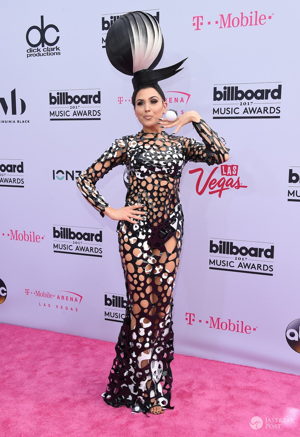 Z LaLa - Billboard Music Awards 2017