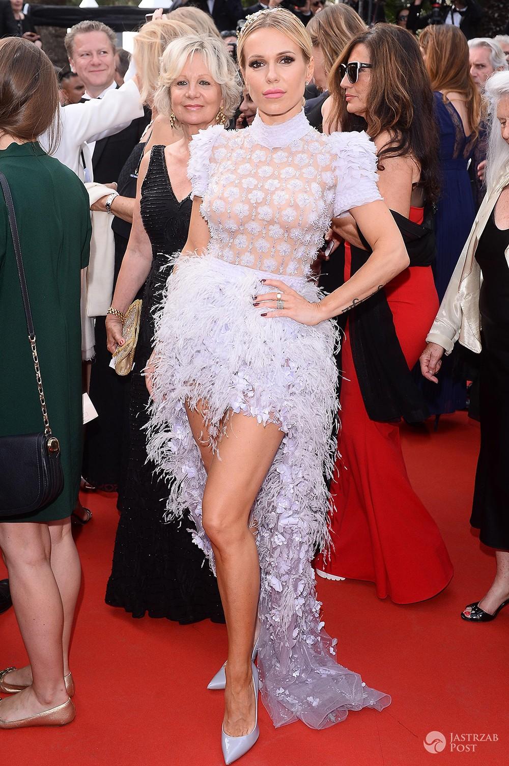 Doda w Cannes 2017