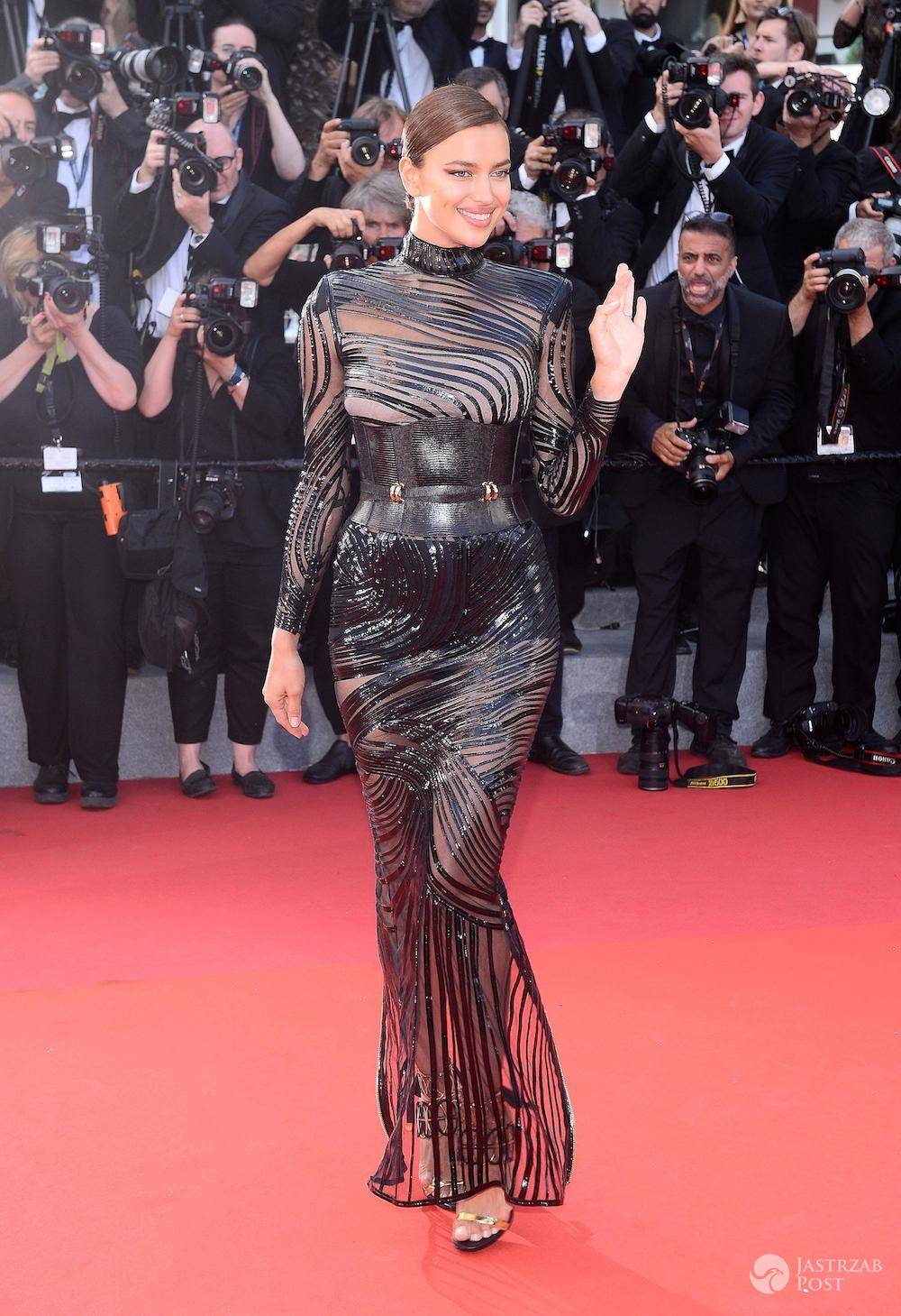 Irina Shayk - Cannes 2017, The Beguiled