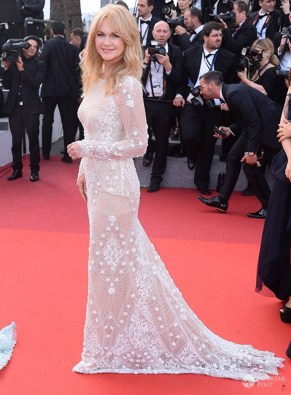 Grażyna Torbicka - Cannes 2017, The Beguiled