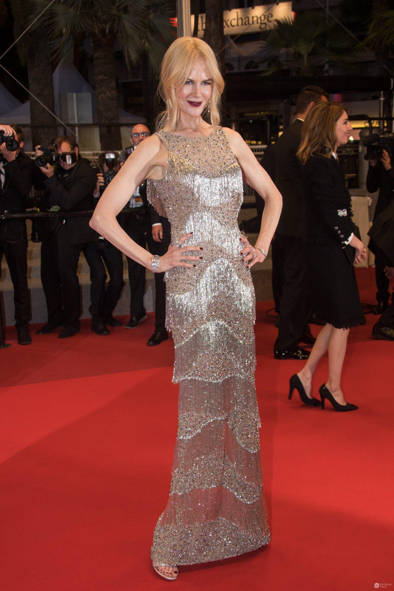 Nicole Kidman - Cannes 2017