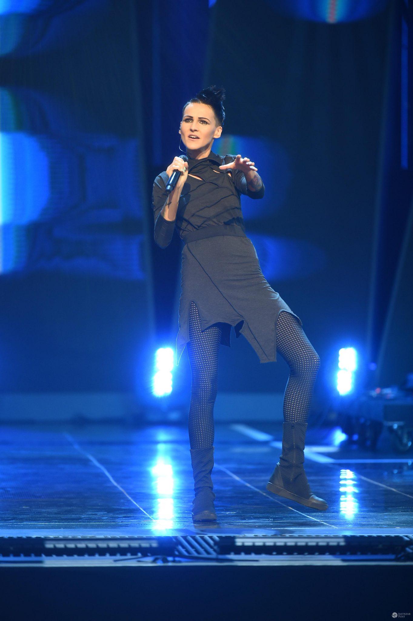 Agnieszka Chylińska - Polsat Superhit Festiwal 2017
