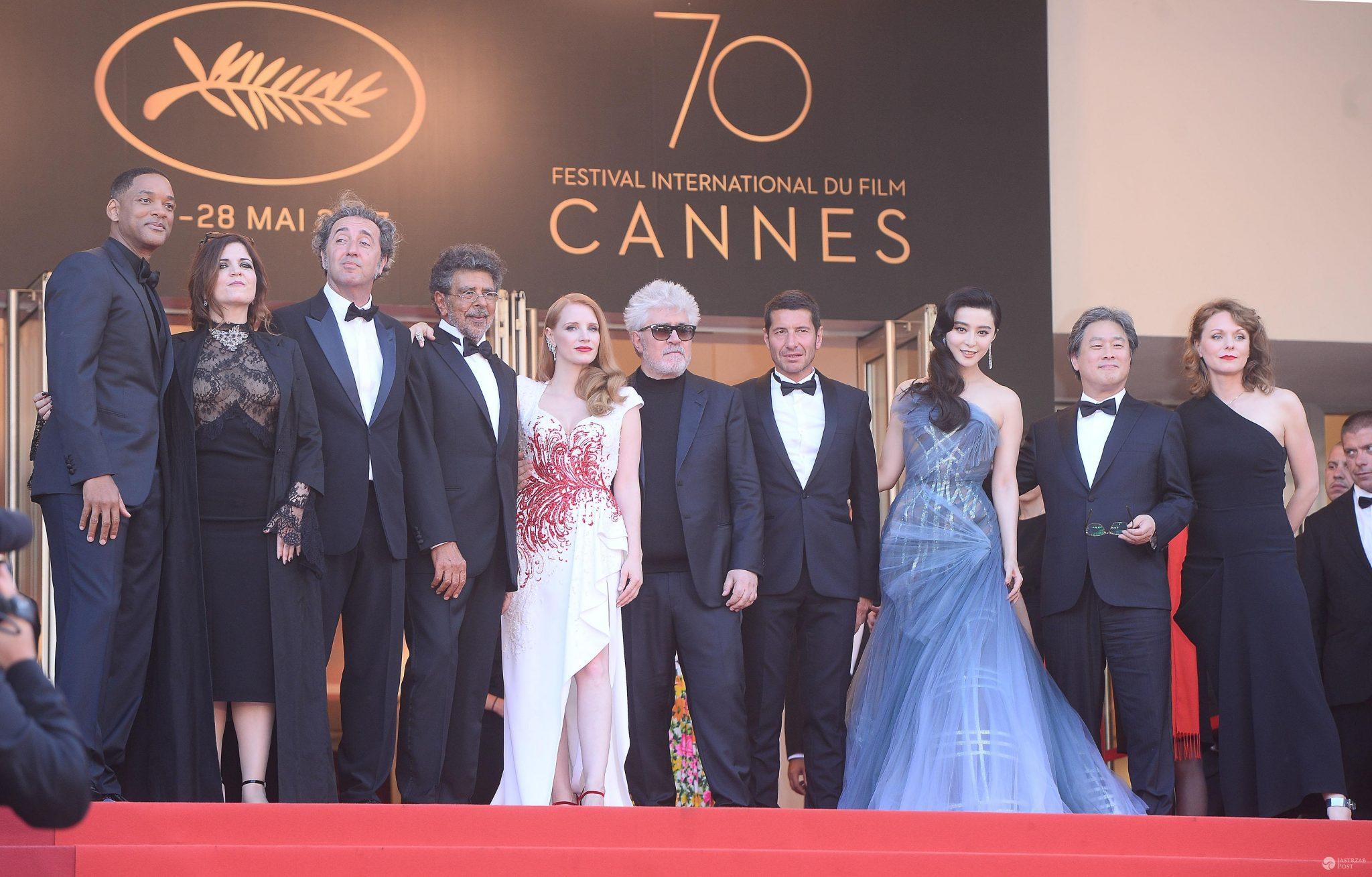 Cannes 2017- zamkniecie festiwalu