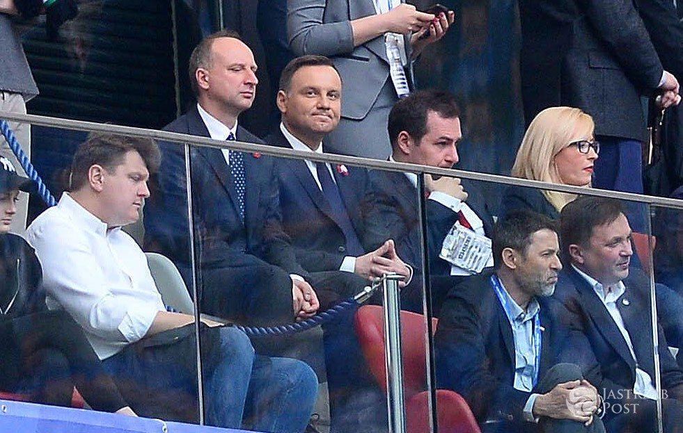 02-05-2016 Warszawa Gwiazdy na finale Pucharu Polski fot. P.Kibitlewski  fot. P.Kibitlewski/ONS