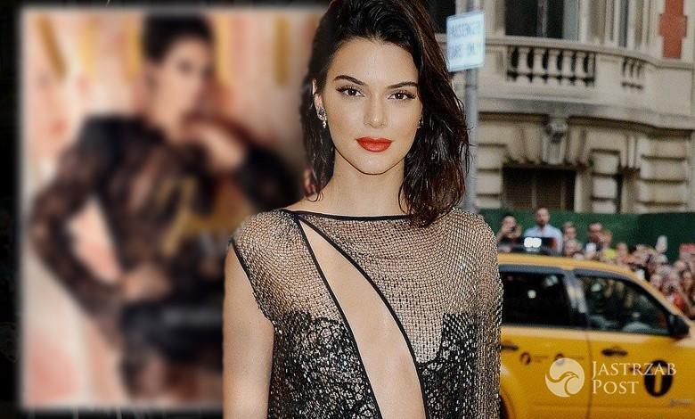 Kendall Jenner znów w centrum skandalu