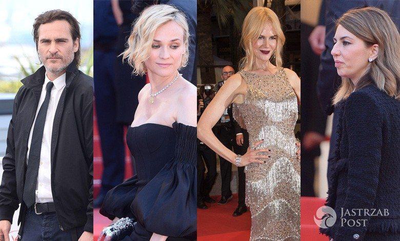 Cannes 2017 - kto dostał Złotą Palmę?