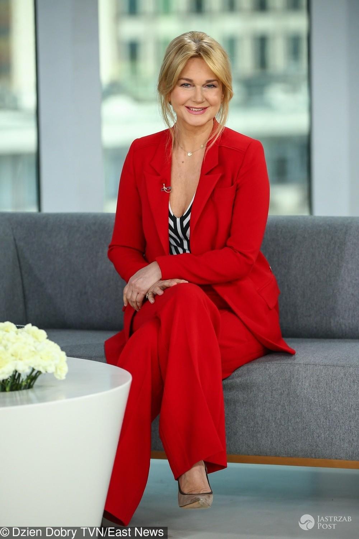 Grażyna Torbicka o Cannes 2017 w Dzień Dobry TVN