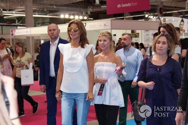 Edyta Górniak promuje lakiery ChiodoPRO
