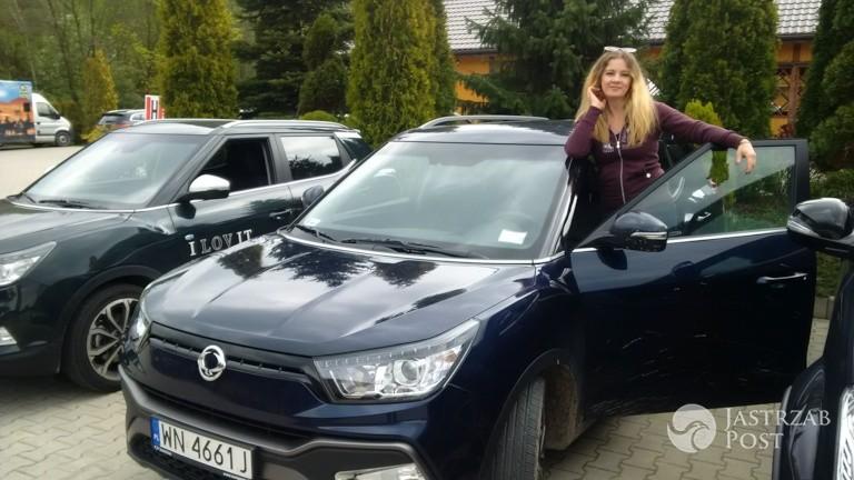 Anna Powierza - Puchar Polski w reiningu