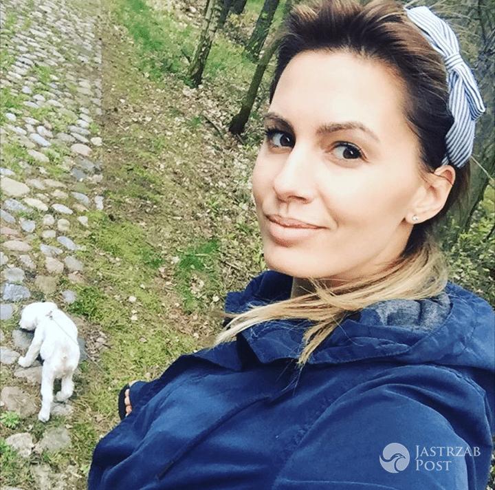 Agnieszka Hyży - majówka 2017