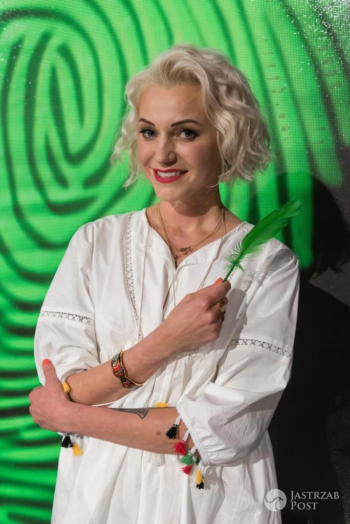 Daria Ładocha - zwyciężczyni Agent Gwiazdy 2