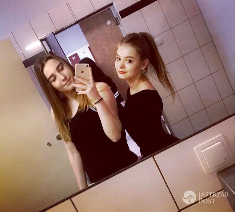 Julia Wróblewska podeszła do egzaminu dojrzałości!