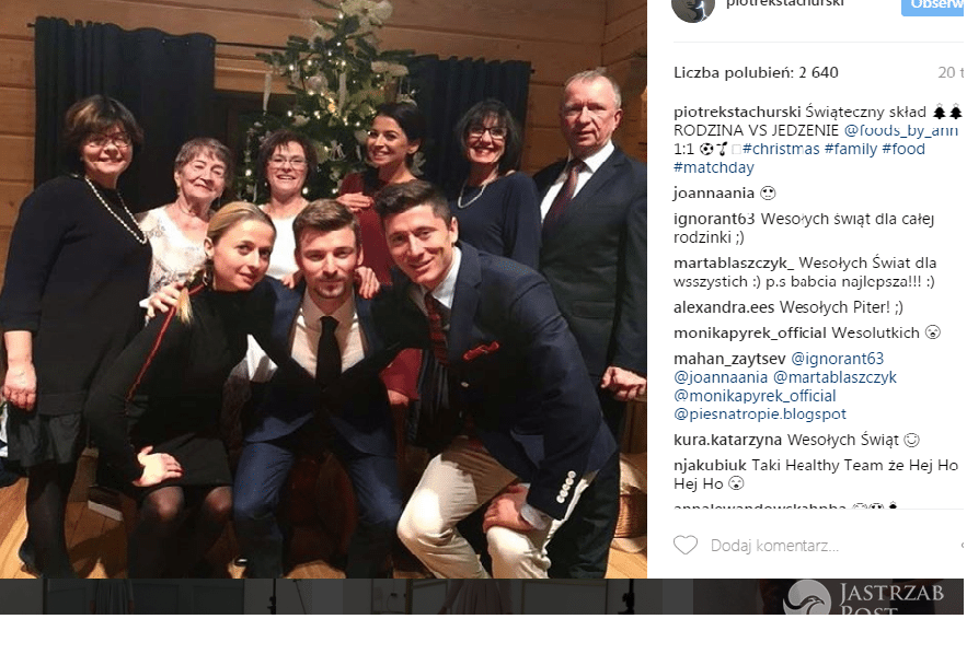 Piotr Stachurski Instagram