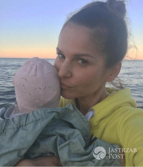 Paulina Sykut z córką - Dzień Matki 2017
