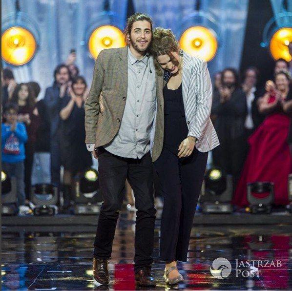 Eurowizja 2017 Portugalia - Luisa Sobral i Salvador Sobral