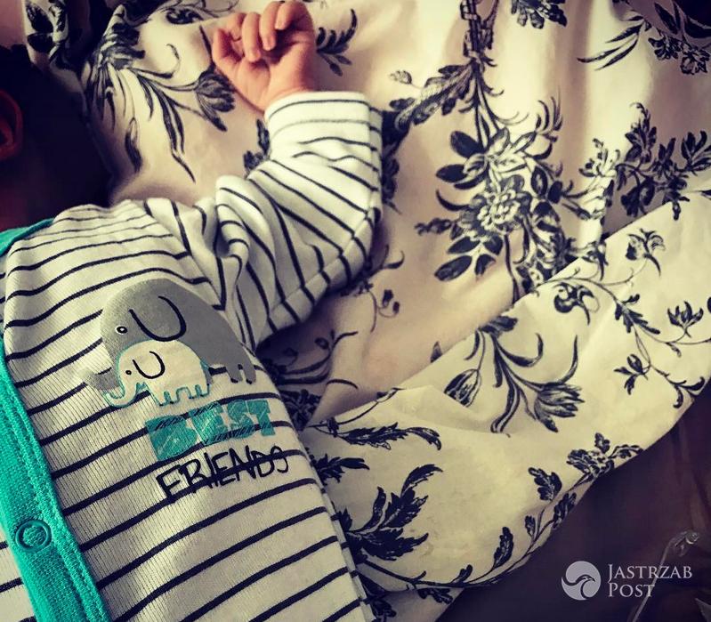 Otylia Jędrzejczak pogratulowała porodu Annie Lewandowskiej