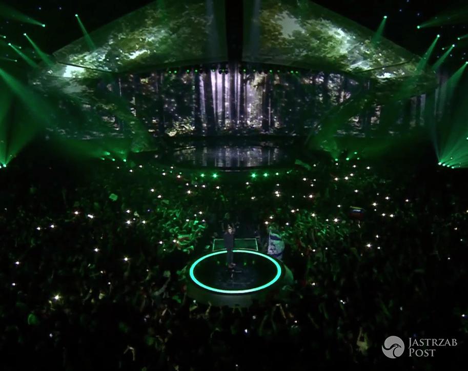 Portugalia na Eurowizji 2017
