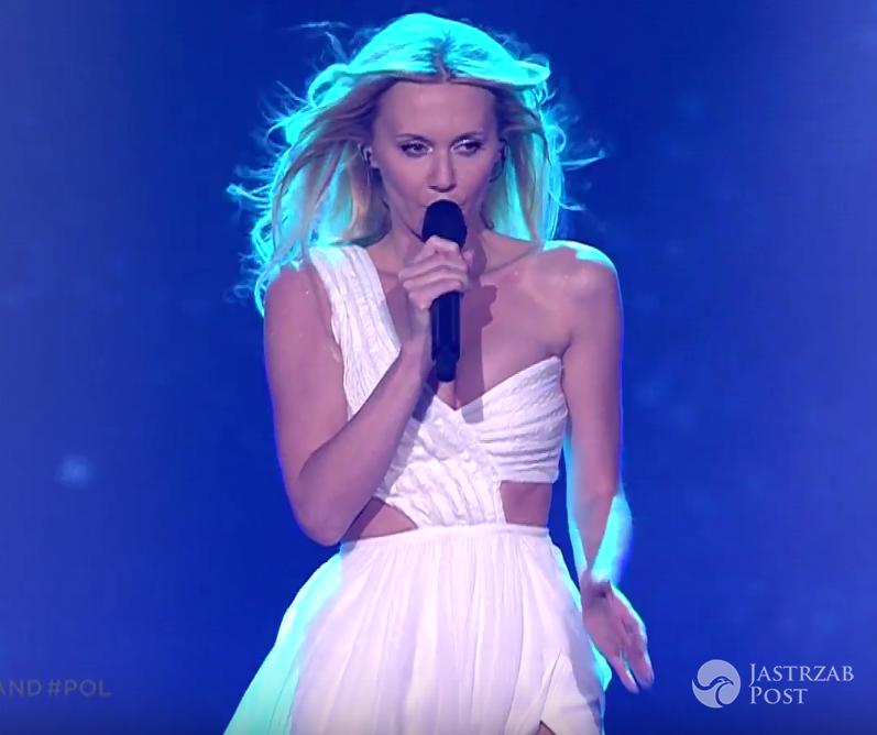 Show Kasi Moś na Eurowizji 2017